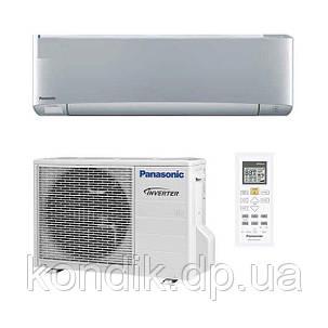 Кондиционер Panasonic Flagship CS/CU-XZ20TKEW Silver, фото 2