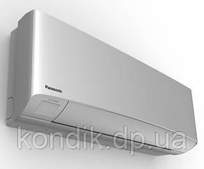 Кондиционер Panasonic Flagship CS/CU-XZ35TKEW Silver, фото 2