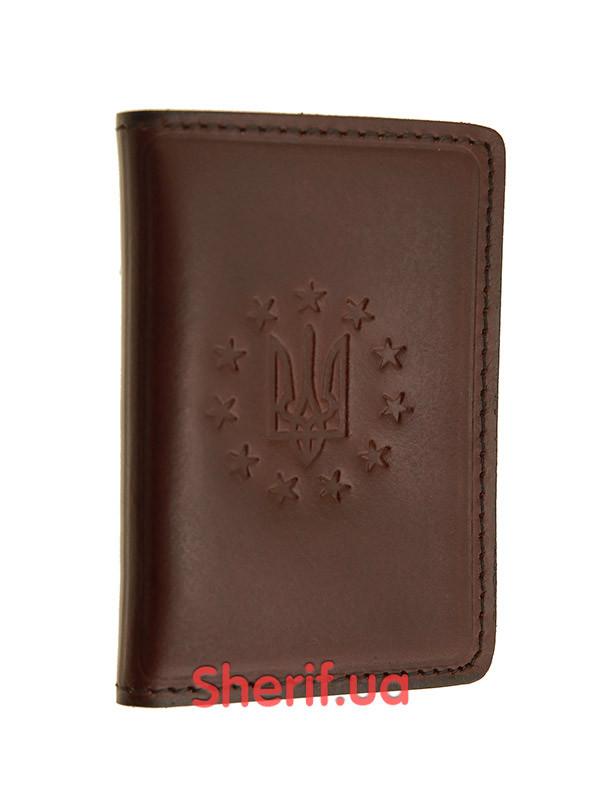 Обложка под пластиковый ID-паспорт, 5164/1