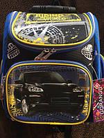 Качественный школьный рюкзак для мальчика хит продаж