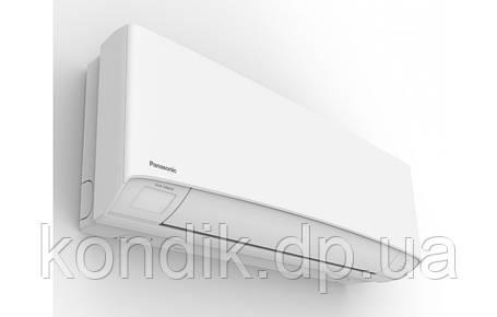 Кондиционер Panasonic Flagship CS/CU-Z35TKEW White, фото 2
