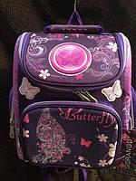 Стильный школьный рюкзак для девочки хит продаж
