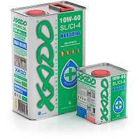 Моторное масло Xado Atomic SL/CL-4 10W40 4л