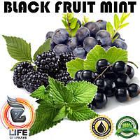 Ароматизатор Inawera BLACK FRUIT MINT (Чёрные ягоды-Мята) 30 мл