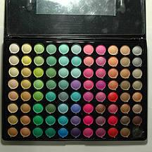 Палитра теней 88 цветов (полноцветные) #1 (Уценка)
