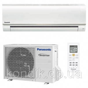 Кондиционер Panasonic CS/CU-BE20TKD, фото 2