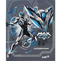 Дневник школьный Max Steel (MX15-261K)
