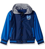 Ветровка iXtreme (США) синяя для мальчика 2-4 года