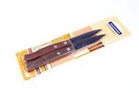 Нож Tramontina овощной деревянная ручка,Оригинал, фото 1