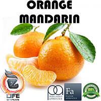 Ароматизатор TPA Orange Mandarin Flavor (Мандарин)