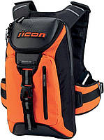 Моторюкзак ICON Squad 3 Backpack Mil-Spec оранжевый
