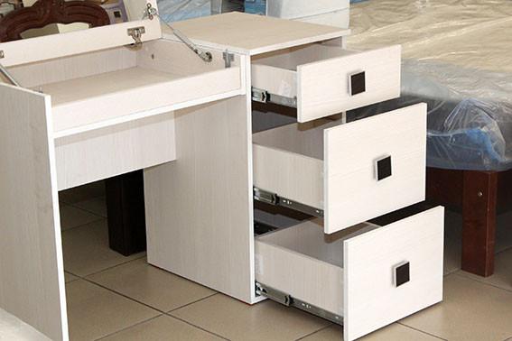 трюмо туалетный столик серии 7 2 8 86 цена 3 200 грн купить в