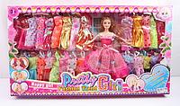 Одежда для куклы Барби. Кукла Барби.