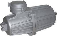 Электрогидротолкатель ТЭ-50