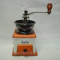 Кофемолки ручные