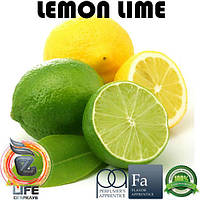 Ароматизатор TPA Lemon Lime Flavor (Лимон-Лайм)