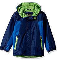 Ветровка синяя iXtreme(США) для мальчика 4-5 лет