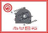 Вентилятор TOSHIBA Satellite P770 P775 P850 P855 (DC280009UD0 MF60090V1-C262) ОРИГІНАЛ Тип1, фото 2