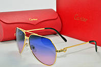 Cолнцезащитные очки Cartier Lux 290489 с01