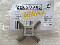 Нож для мясорубки Bosch 00620949