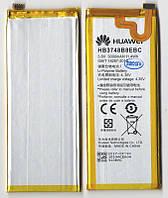 Батарея (аккумулятор) HUAWEI HB3748B8EBC Huawei Ascend G7 3000mAh