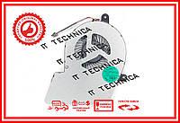 Вентилятор TOSHIBA U900 U940 U945 оригинал