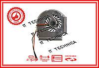 Вентилятор LENOVO ThinkPad T61 T61P T500 W500 (MCF-217PAM05 XR-1M-T61FAN) ОРИГИНАЛ