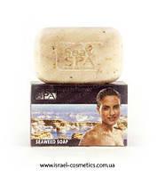 Антицеллюлитное мыло Sea of Spa с морскими водорослями / 125g