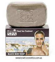Мыло с натуральной грязью Мертвого моря Sea of Spa