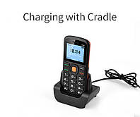 Uniwa V708 - телефон для пенсионеров