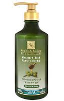 Крем-гель для душа Health &Beauty увлажняющий с оливковым маслом и мёдом 780 мл.