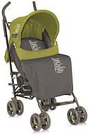 Детская коляска-трость Bertoni Fiesta Biege&Green Beloved (10020731459А)