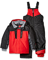 Зимний раздельный термокомбинезон для мальчика  ZeroXposur(США)  18мес
