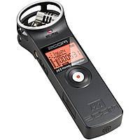 Цифровой диктофон ZOOM H1