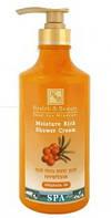 Крем-гель для душа Health & Beauty с маслом Облепихи 780 мл.