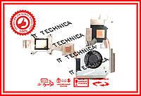 Вентилятор+радиатор HP Pavilion HDX16 для INTEL