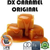 Ароматизатор TPA DX Caramel Original (DX Карамель Оригинал)
