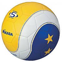 Мяч футбольный MIKASASX450-YWB