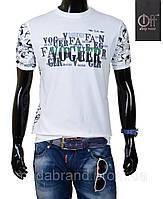 Новая коллекция мужских футболок