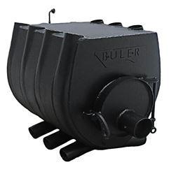 Отопительная печь Булерьян (buller) 6 кВт