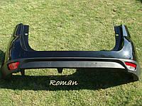 Бампер задний Renault Grand Scenic 3