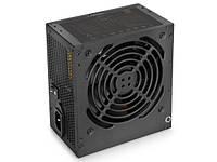 Блок питания Deepcool DA600 600 W ATX 2.3 APFC 20+4+8+4*6/8pcie 1*12см 80+Bronze CE, FCC, CCC, CB, EAC, TU
