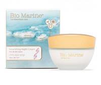 Ночной крем Sea of Spa (Bio Marine) питательный для лица 50 мл.