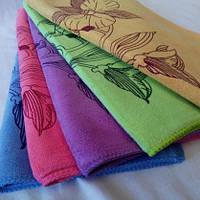 Отличное полотенце для кухни №848