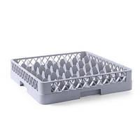 Корзина для посудомоечной машины мойки стекла 36 ячеек Hendi