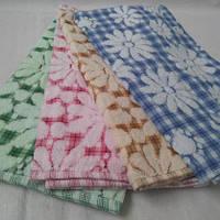 Отличное полотенце для кухни №805