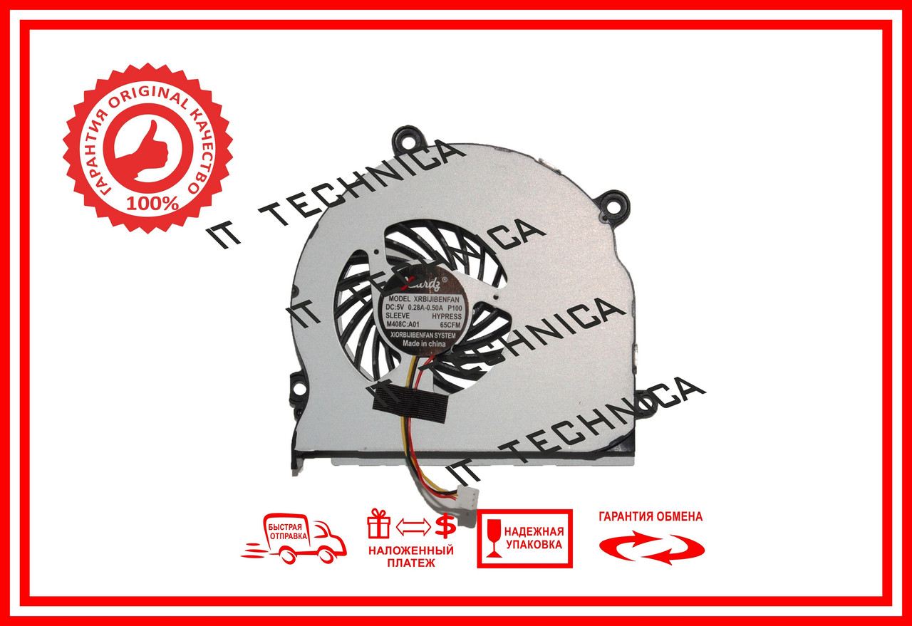 Вентилятор SAMSUNG NP350V5C ОРИГІНАЛ