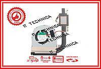 Вентилятор+радиатор DELL 5421 интегрир. видео