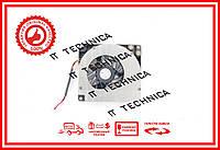 Вентилятор TOSHIBA Satellite P100 P105 (UDQFRPR53CQU) ОРИГИНАЛ