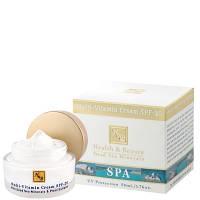 Мультивитаминный крем SPF-20  для для всих типов кожи Health & Beauty